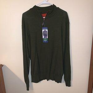 Orvis Merino Wool 1/4 Zip